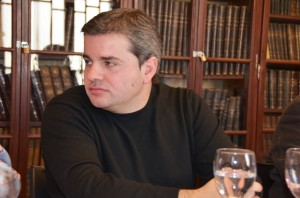 Ángel Iturriaga Barco