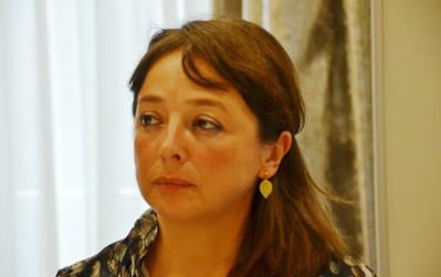 Doctora Carmen Salcedo