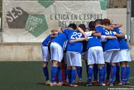 Club Esportiu Vila Olímpica