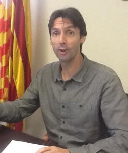 Jaume Mora