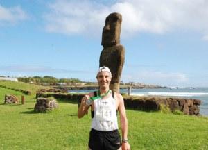 Marató Illa de Pasqua