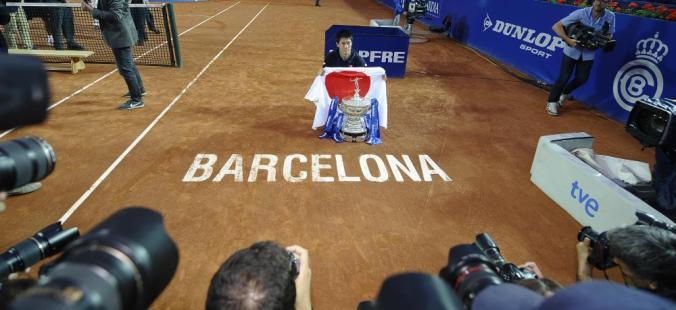 Barcelona Open Banc Sabadell 2015